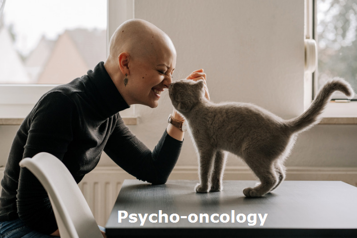 Psycho-oncology and Cancer
