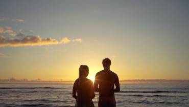 Hidden in Relationships: Attachment Styles